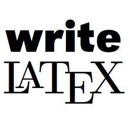 Write scientific paper latex